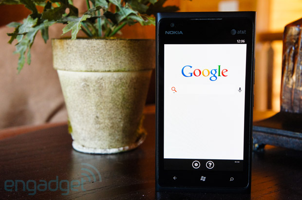Editorial Does Windows Phone even have a chance without Google