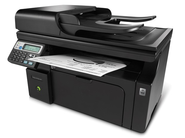 HP's new allinone printer adds more to that 'all', turns into a hotspot