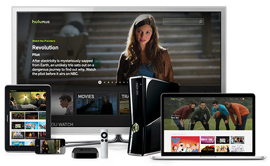 Hulu announces 2012 results $695M revenue, 3 million Hulu Plus subscribers