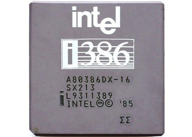 Linux to drop i386 support in the 38 kernel, make us upgrade our Doom rig