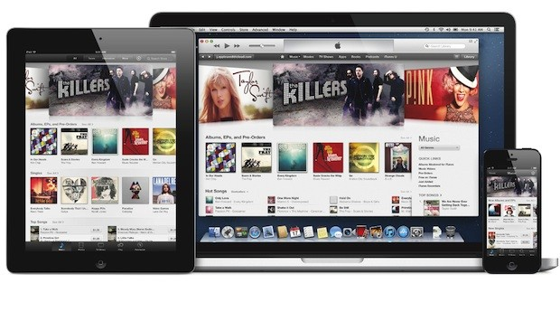 iTunes video shop rolling out across Apple's new territories