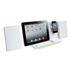 Engadget's holiday gift guide 2011 docks
