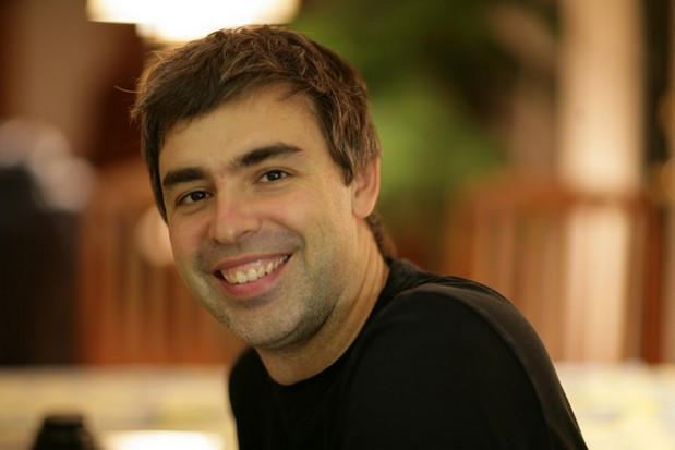 Google CEO Larry Page talks Apple, Android monetization and an eventual Motorola Nexus device