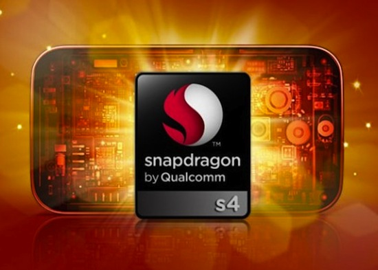 Qualcomm adds two new Chinabound SoCs to its Snapdragon S4 lineup