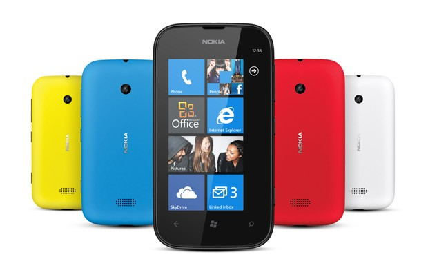 Nokia Lumia 510 will skip Mango, land with Windows Phone 78 on board