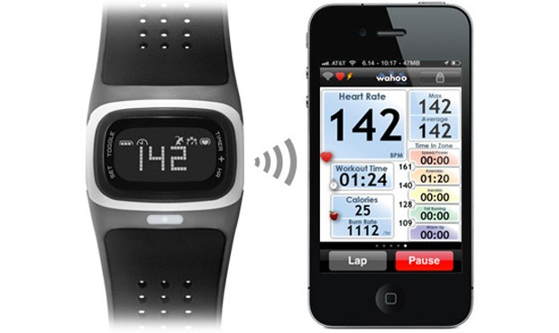MIO Alpha watch goes on sale for $199, touts high-grade heart monitoring on the run