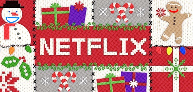 Christmas cheer restored at Netflix,
