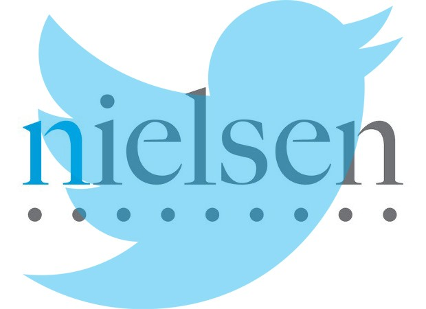 nielsen twitter Nielsen teams up with Twitter to create social TV ratings