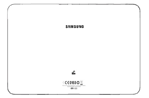 FCC gives Samsung&#8217;s Galaxy Note 10.1 LTE edition the nod, US LTE not included