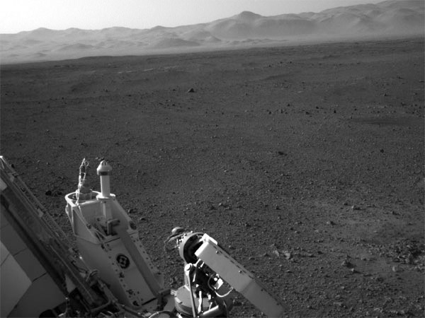 NASA plans to put another Curiositylike rover on Mars in 2020