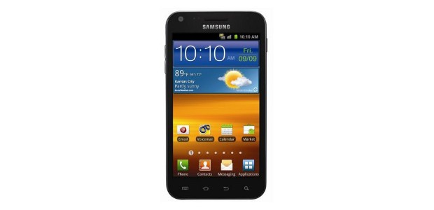 Engadget's holiday gift guide 2011 smartphones