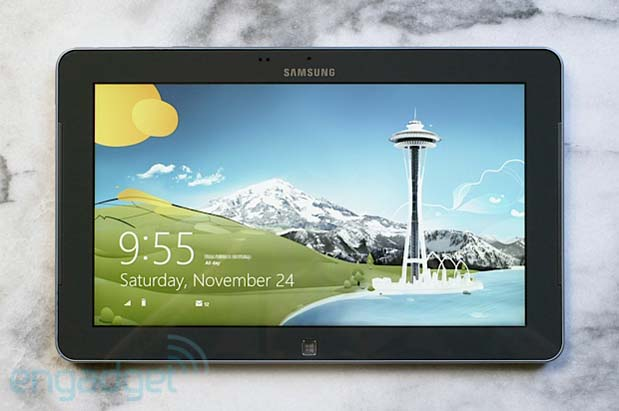 Samsung ATIV Smart PC review AT&amp;T LTE