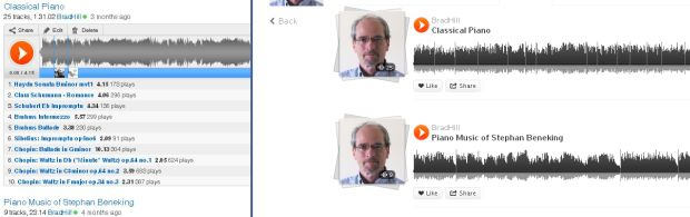 Review SoundCloud relaunches, aiming for audience scale