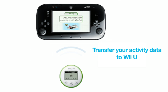 Nintendo's Wii Fit U to launch early next year, adds packin pedometer for fuller lifestyle tracking