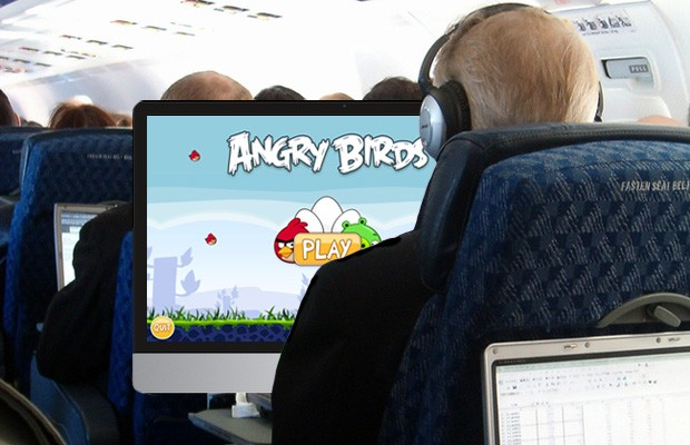 Editorial Devices on planes  either enforce the rules or change them