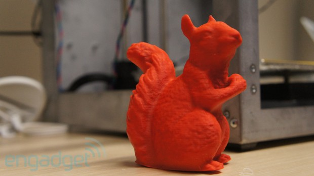The shape of things to come: A consumer's guide to 3D printers