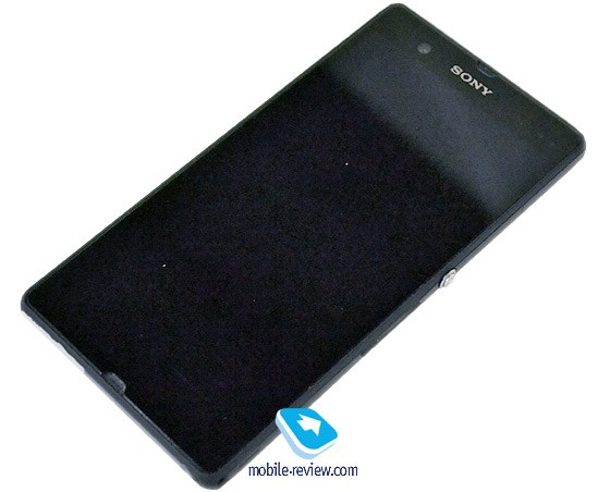 Russian site shows off 5inch Sony 'Yuga' with 1080p display, S4 Pro CPU, 12MP camera