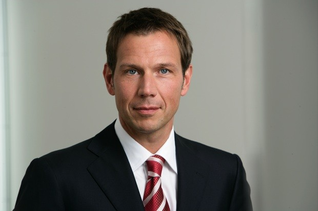 Deutsche Telekom CEO Ren Obermann to leave by the end of 2013, CFO to take over