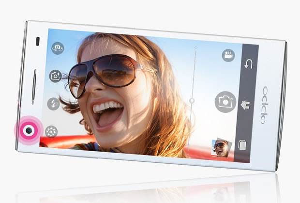 Oppo Ulike 2 now on sale in China, comes with 5megapixel frontfacing camera and free toothpicks