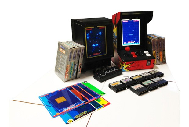 Vectrex Regeneration for iOS recreates the vectorbased console we never got to play