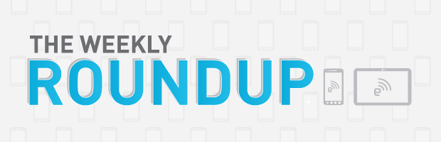 The Weekly Roundup for 05.13.2013