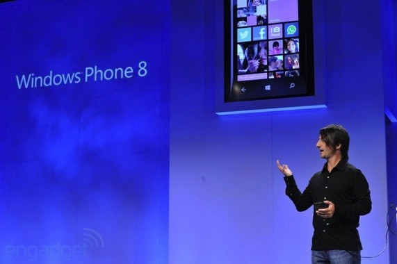 DNP Windows Phone now home to 120,000 apps, downloads and dev revenue on the ups postWP8
