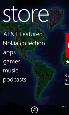 Windows Phone web store opens in 37 new countries, adds universal search, and supports installing apps via SD card