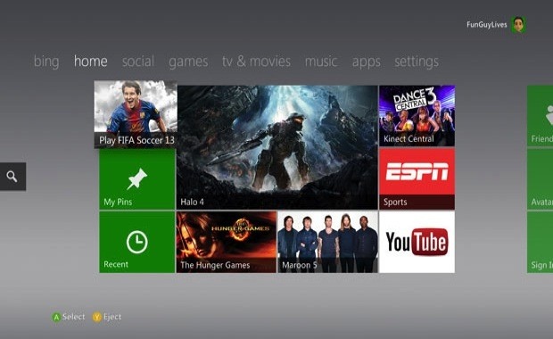Microsoft rolls out a stockpile of international Xbox Live apps