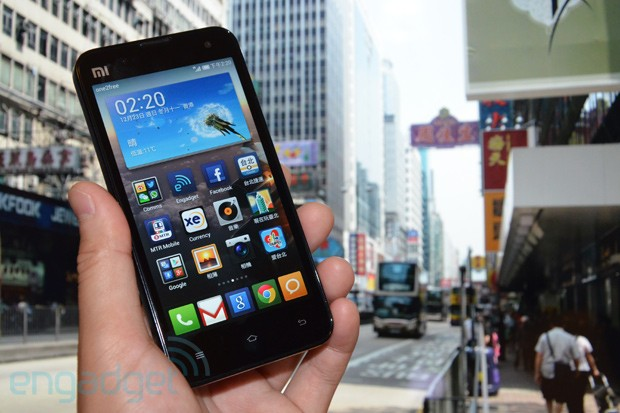 Xiaomi preps Hong Kong and Taiwan launch, recruiting early users on Facebook