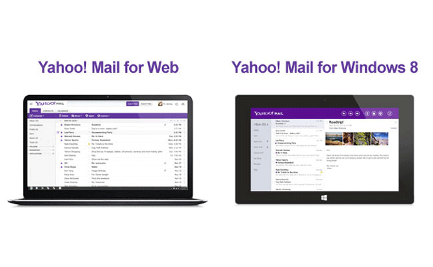 yahoo mail relaunch TECHPULSE June 2, 2013
