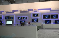 A look around Haier's CES 2013 booth: HaiPads, plenty of panels and a wireless blender