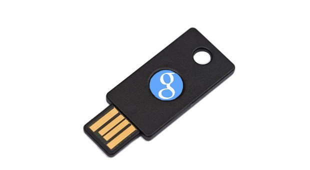 Google experiments with hardwarebased authentication, envisions passwordless future