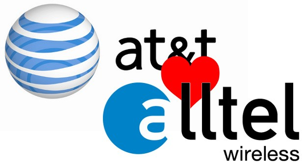 AT&amp;T snatches up Alltel's US operations for $780