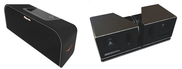Klipsch details KMC3 and Stadium wireles speakers, hopes to be at the Center of your listening experience