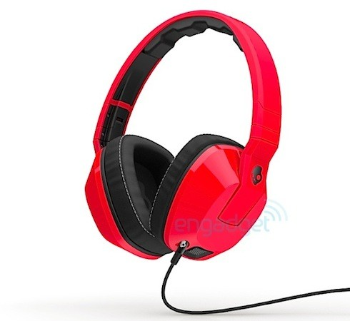 DNP Skullcandy's Crusher headphones teased, soon to vibrate wubs into your head for $100