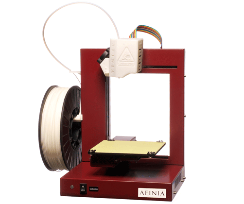 DNP 3D printers