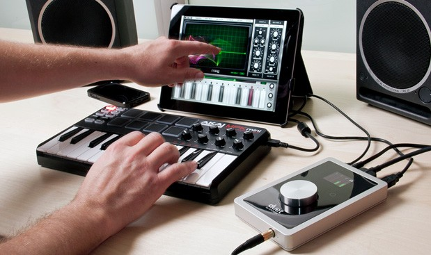 Apogee revamps One and Duet audio interfaces for iOS and Mac, updates Quartet to match