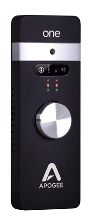 Apogee intros revamped One and Duet audio interfaces for iOS and Mac, updates Quartet to match
