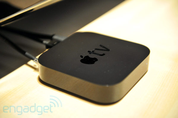 Apple TV adds rare regional service with Watchover in Germany