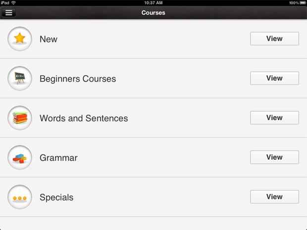 Babbel launches subscriptionbased language learning program for iPad