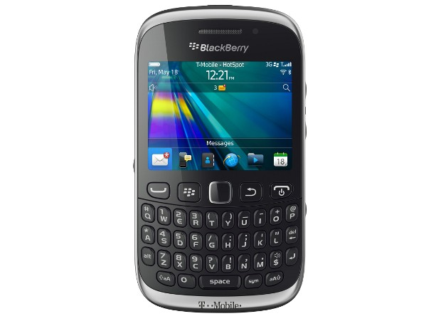 TMobile launches Curve  9315, BlackBerry 7 still alive and kicking