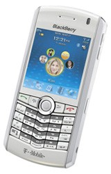 BlackBerry Pearl for T-Mobile