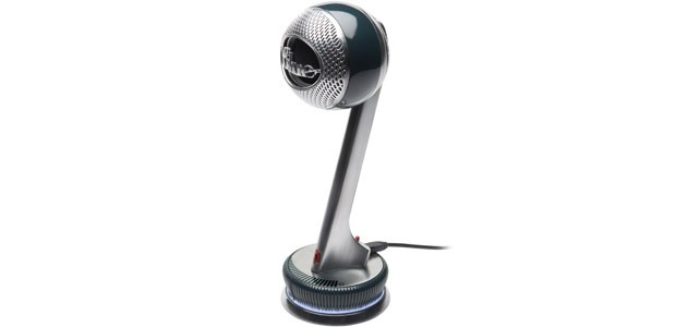Blue Microphones unveils Nessie: an adaptive USB mic with built-in features to improve recordings