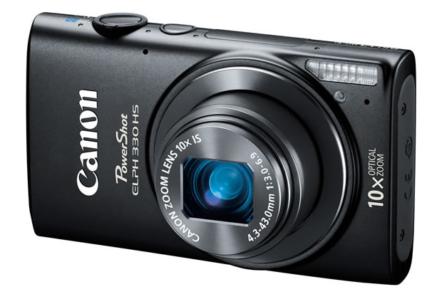 Canon PowerShot A2500, ELPH 330 HS, 115 IS pointandshoots to debut this week at CP