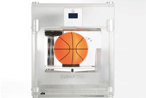 DNP The shape of things to come A consumer's guide to the 3D printer market