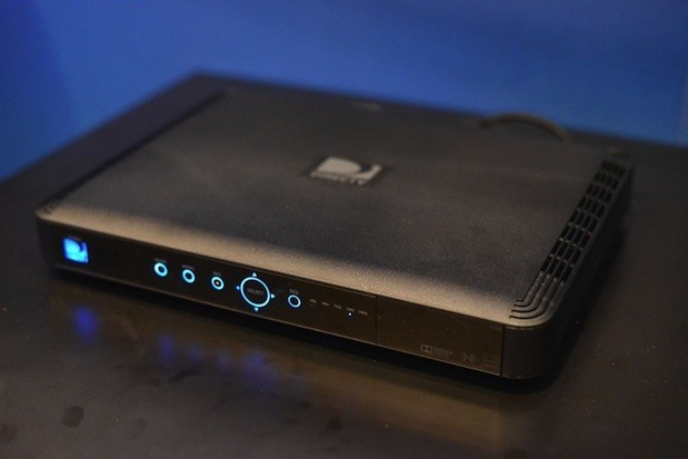 directv hr44 whole home genie hd dvr hands on