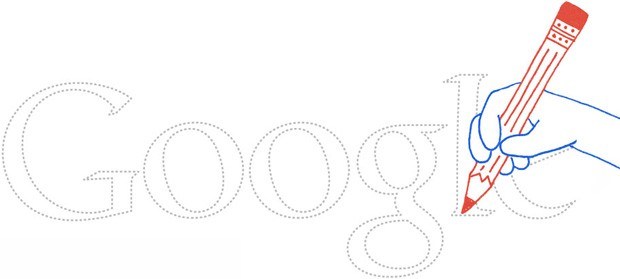 Doodle 4 Google 2013 challenge invites kids to
