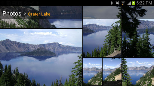 Amazon's Cloud Drive Photos for Android gets autosave feature, additional functionality