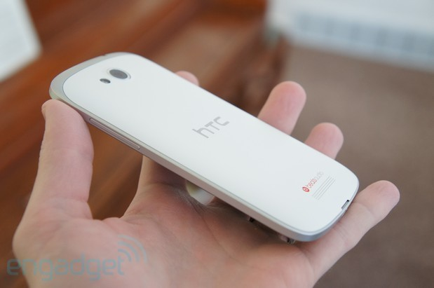 DNP HTC One VX review AT&T's latest midrange smartphone is worth a closer look