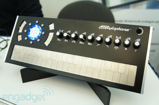 http://www.engadget.com/2013/01/23/stylophone-s2-portable-analog-synthesizer-hands-on/